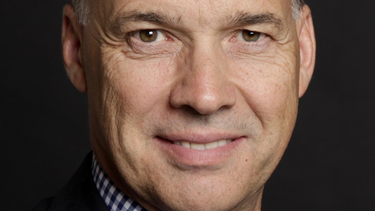 Harald Ackerschott: Meine Perspektive