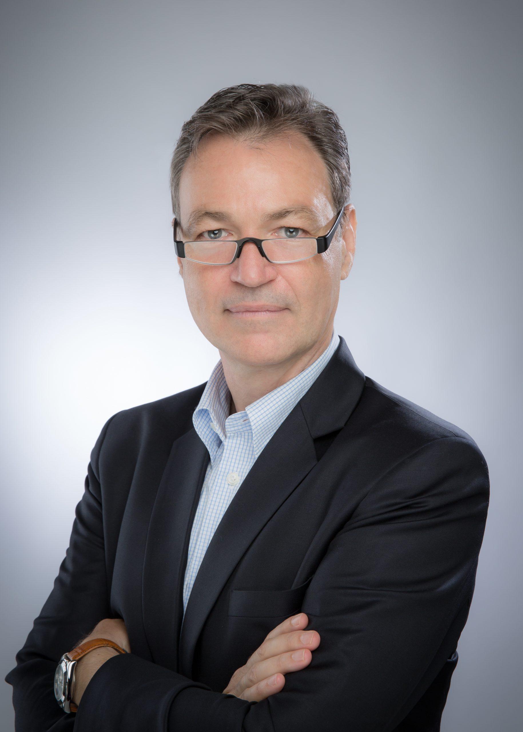 Norbert Gantner