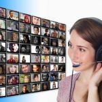 HR-Standard Premiere: Videointerviews