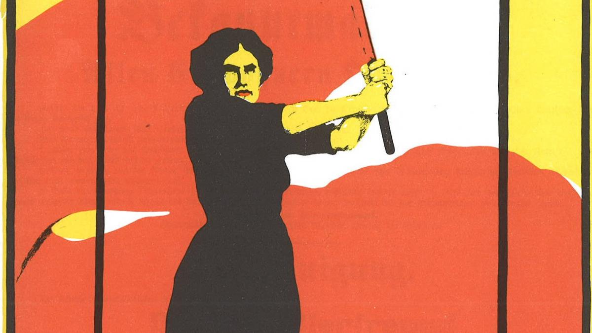 Ausschnitt aus Frauentag_1914_Heraus_mit_dem_Frauenwahlrecht Kopie